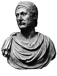 Hannibal, dusmanul Romei