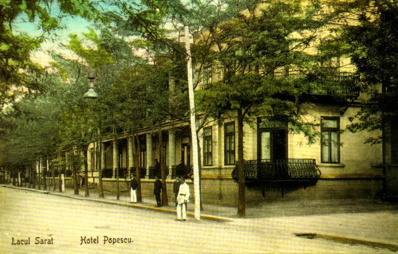 HOTEL POPESCU