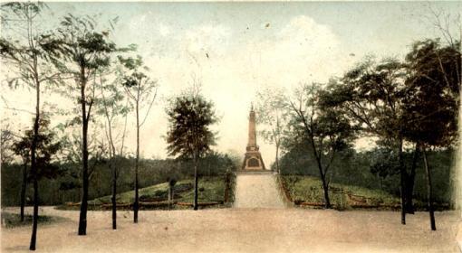 MONUMENT 1902