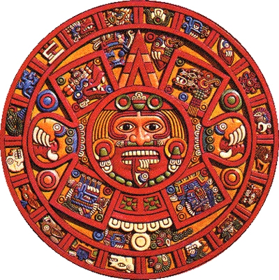 calendar mayas vechi
