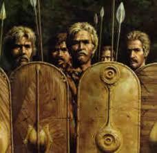 celtii,vanatorii de capete ai Europei