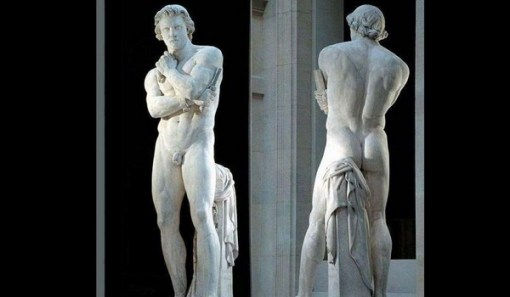 spartacus ,nasterea unei legende