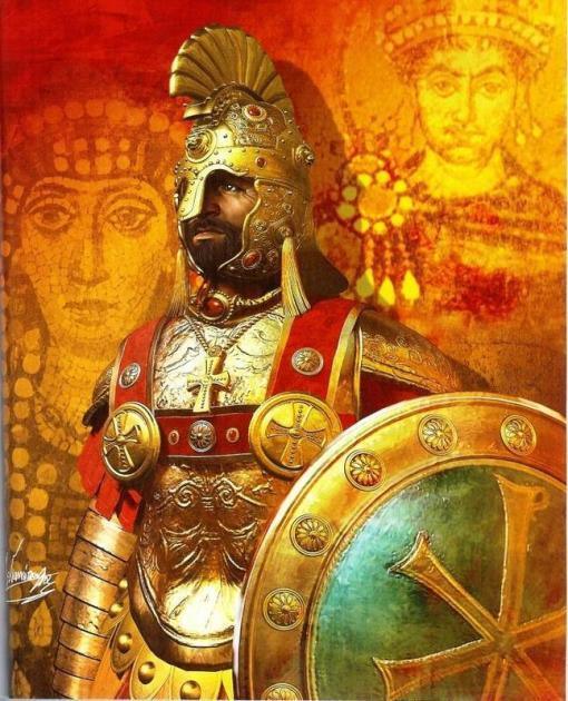 Generalul Belizarie