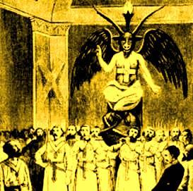 ritualurile templierilor