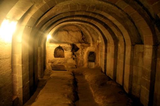 orasele labirint din cappadocia