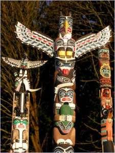 zodiacul indienilor din America