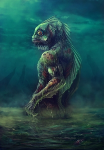Dagon_by_trufanov-d4udt0c