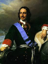 Testamentul lui Petru cel Mare si dorinta Rusiei de a ajunge la Marea Neagra