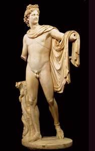 Apollo si Artemis,gemenii mitologiei grecesti jpg