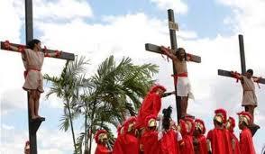 Misterele Bibliei Invierea lui Isus (3)