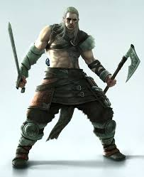 vikingii berserkeri