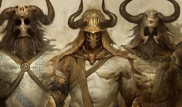 Vikinglar qabr qoldiqlari bizning kunimizda hali hamon topilmoqda.